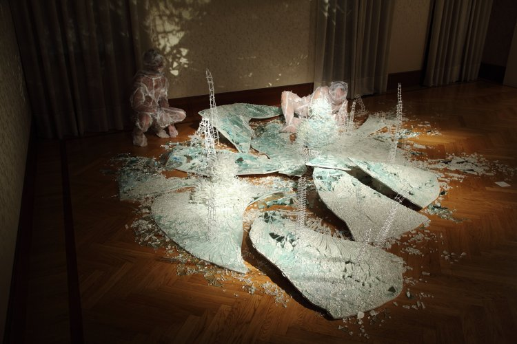 Marya Kazoun: They Were There