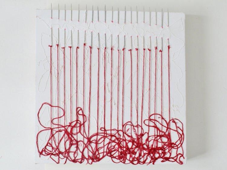 Sanjeev Maharjan: RED Lines