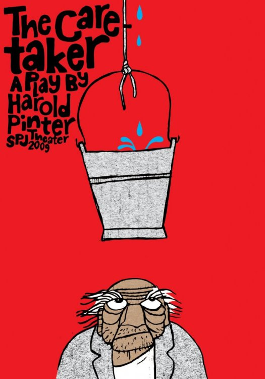 Siamak Pourjabbar: Posters I.