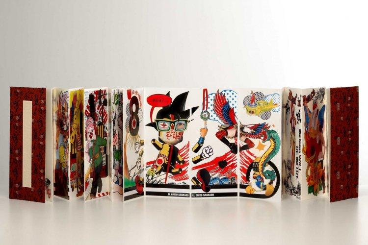 Juan Burgos: Objects