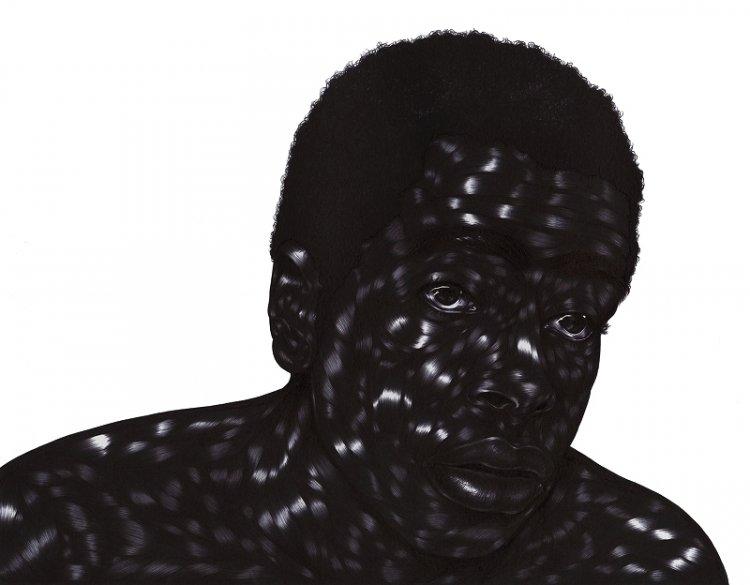 Toyin Odutola: Selected works