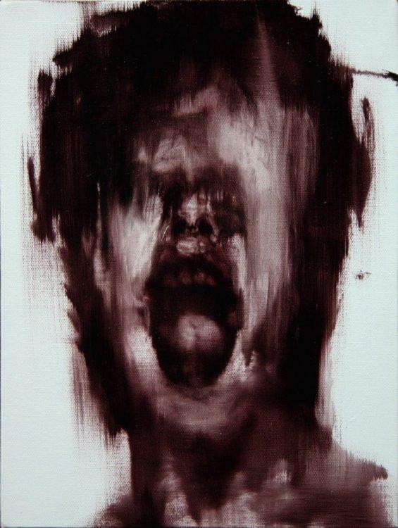 Shin KwangHo: ...to draw Person II