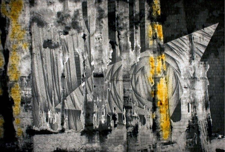 Nikzad Arabshahi: Collection