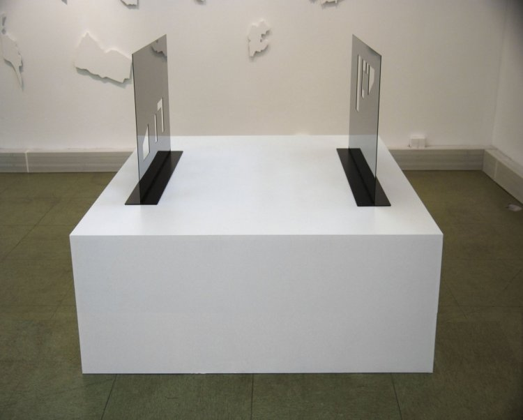 Babak Golkar: Le Corbusier Derivatives