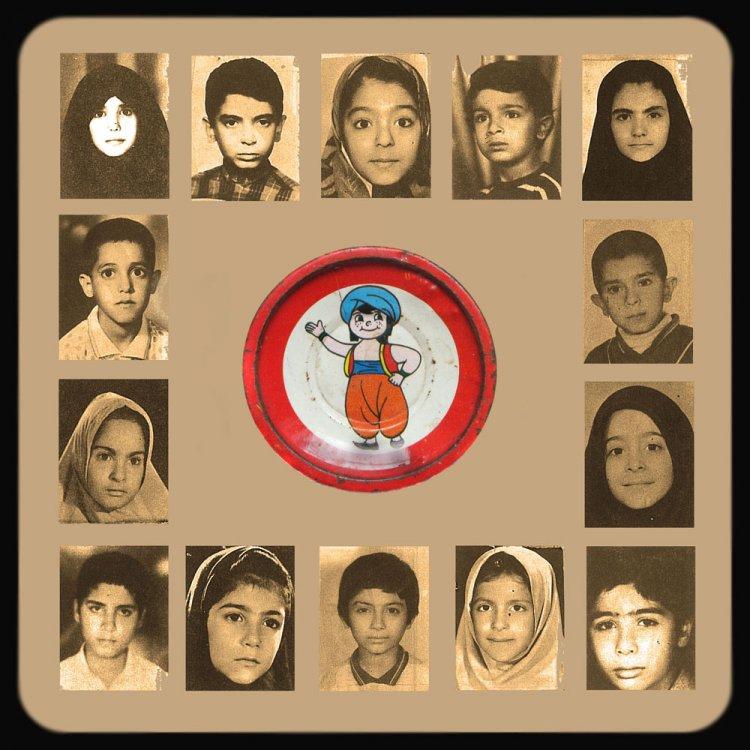 Sahar Mokhtari: All of my Refuges