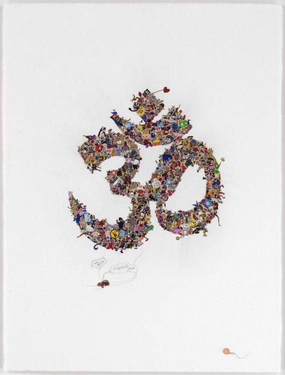 Gonkar Gyatso: God Series