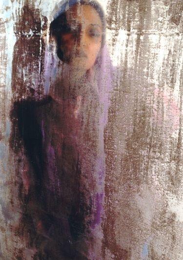 Shadi Ghadirian: Be Colorful