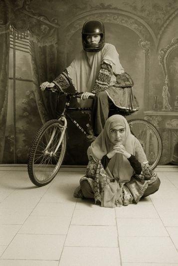 Shadi Ghadirian: Qajar