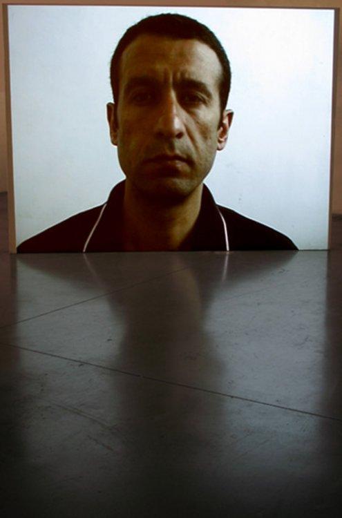 Taysir Batniji: Background noise