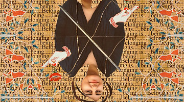 Camille Zakharia: Belonging