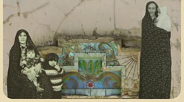Sahar Mokhtari: After Us