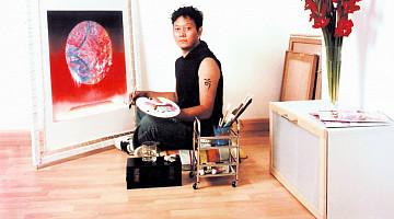 Gonkar Gyatso: My Identity