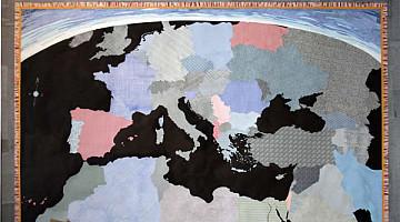Doris Bittar: Maps